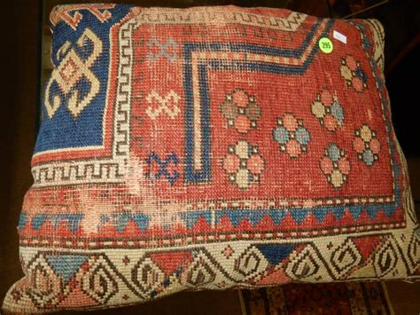 american indian style rugs navajo style rug converted into pillow