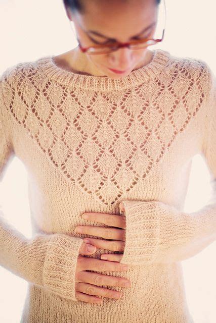 petitejosette s poudre sweater 176 tricot crochet
