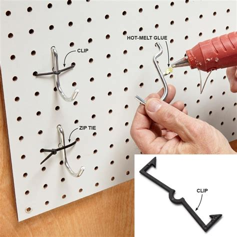 peg board organize anything with pegboard 11 ideas and tips zip