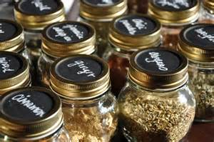 Empty Spice Jars Bulk Chalkboard Labeled Spice Jars Shuffling Freckles