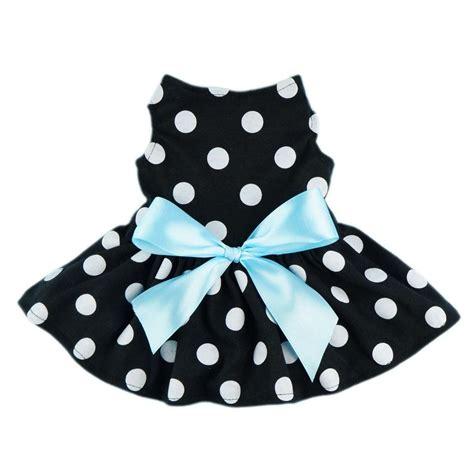 Dress Ribbon Dot baby dresses fitwarm 174 polka dot