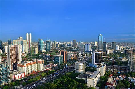 Jakarta City jakarta capital city of indonesia page 142