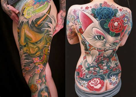 tattoo parlour japan 10 of the world s best japanese style tattoo artists pt1