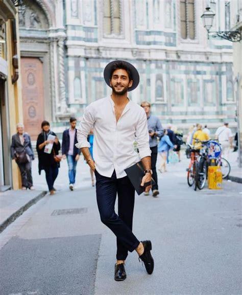 Sepatu Macbeth Denim Casual Pria Sepatu Masa Kini Terlaris 10 inspirasi gaya fashion untuk wawancara kerja ala cowok