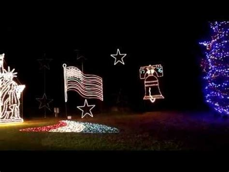 wayne county festival of lights 2017 holiday festival of lights 2017 james island county park