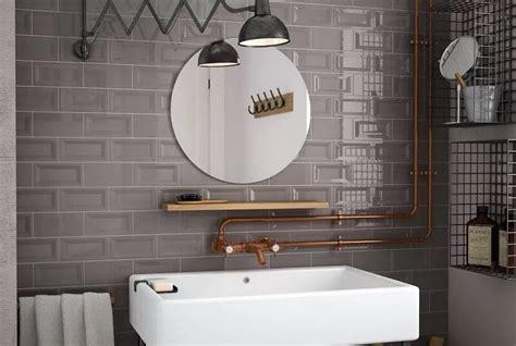 piastrelle da bagno le piastrelle di tendenza per il bagno