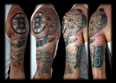 sports tattoo designs 17 sports half sleeve tattoos