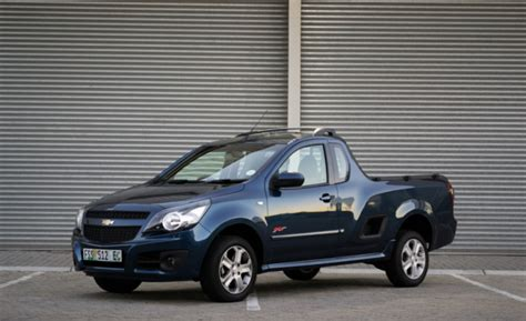 iafrica.com Review: Chevy Utility Sport