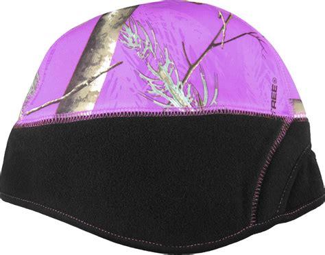 purple camo hat relatree puple camo beanie hat