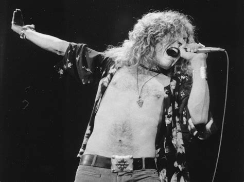 happy birthday  led zeppelin front man robert plant