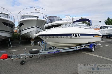 boat sales lincoln uk bayliner 602 cuddy in lincoln boats by 163 14 995 used boats