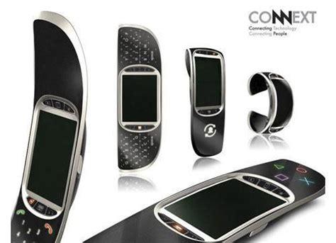 30 Futuristic Phones We Wish Were Real   Hongkiat