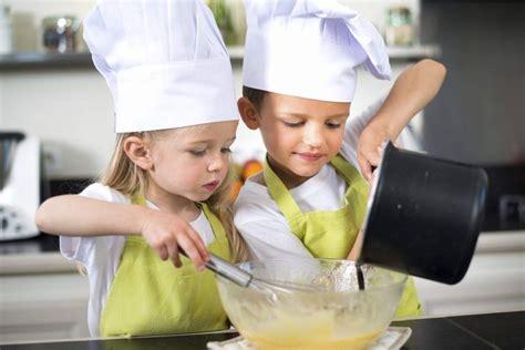 Kitchen Chef Knives by Cocinando Con Los Ni 241 Os Recetas Para Hacer Con Los M 225 S