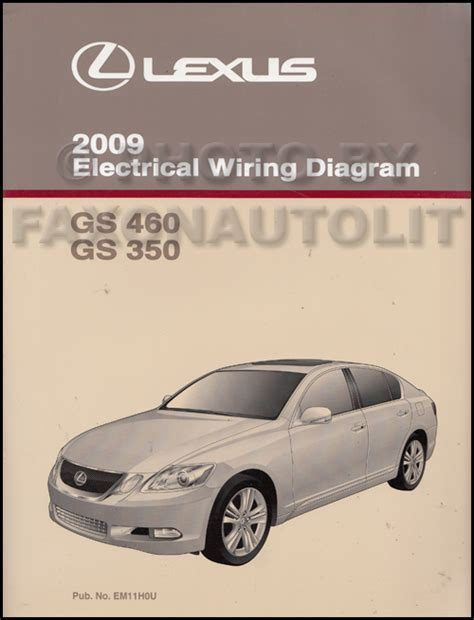 old car owners manuals 2009 lexus is f interior lighting gs 350 all wheel drive wiring diagrams repair wiring scheme