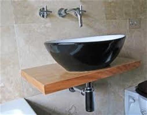 Floating Shelf For Vessel Sink by Simple Floating Shelf And Vessel Sink House