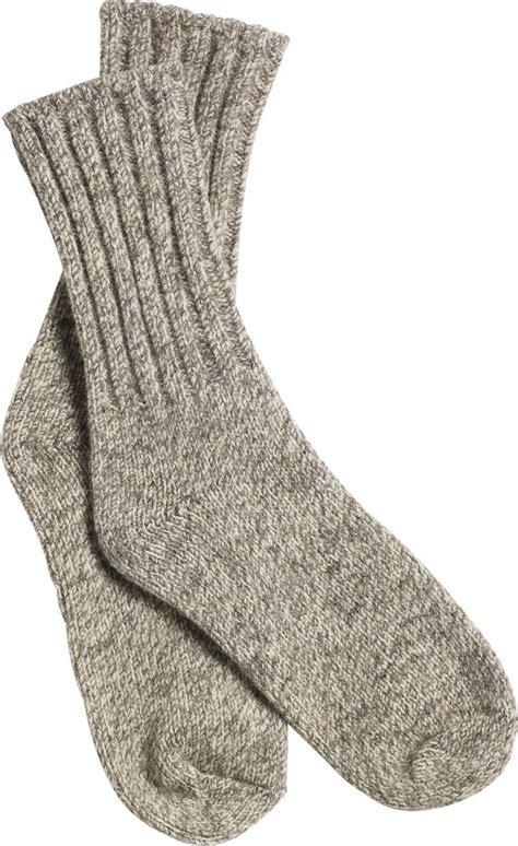 Wool Socks wool ragg socks style
