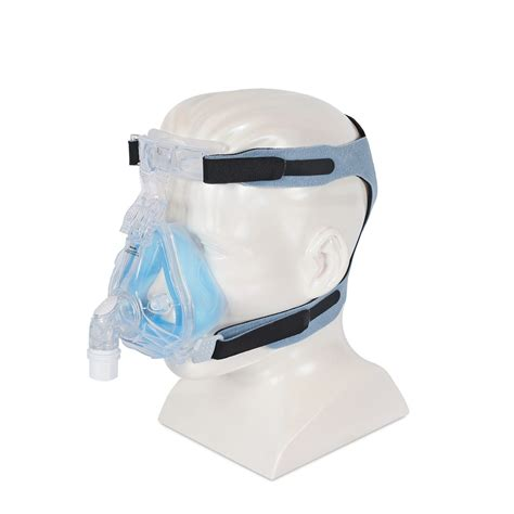 comfort gel mask respironics comfort gel blue full face cpap mask