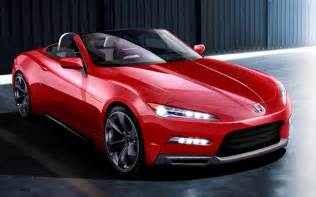 2016 Honda S2000 New 2016 Honda S2000 Price And Release Date Newest Cars 2016