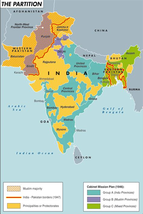 Partition Bengal Into Hindu And Muslim Sections by The Birth Of Bangladesh A Bangladeshi Perspective