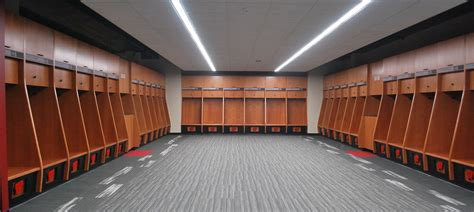 Football Locker Room by Image Gallery Football Lockers