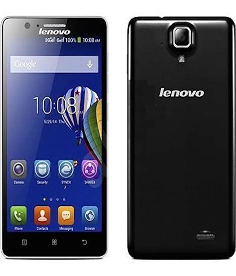 Tempered Glass Lenovo A536 lenovo a536 tempered glass screen guard by 2010kharido