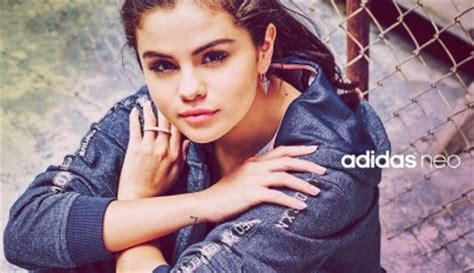 Adidas Selena Gomez Neo Groove adidas neo ropa mujer
