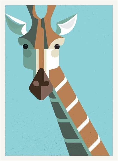 designspiration illustration free giraffe illustrations download free clip art free