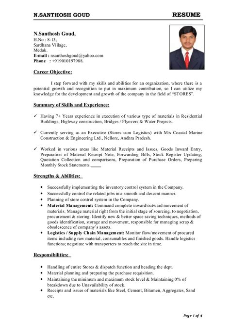 tugboat job description storekeeper cv format in word download perfect resume format