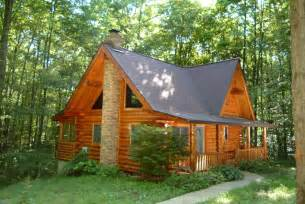 tips for buying a cabin up live now