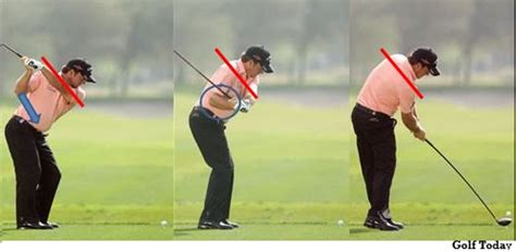 start golf swing with right shoulder how to fix golf slice