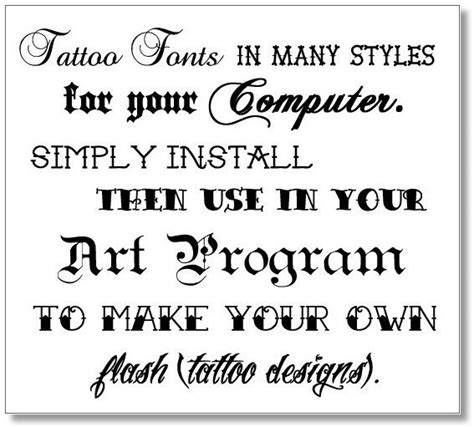 tattoo lettering generator old english 17 best ideas about best tattoo fonts on pinterest