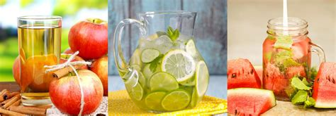 Detox Your System With Water by Cleanse Your System With These Easy Detox Water Recipes