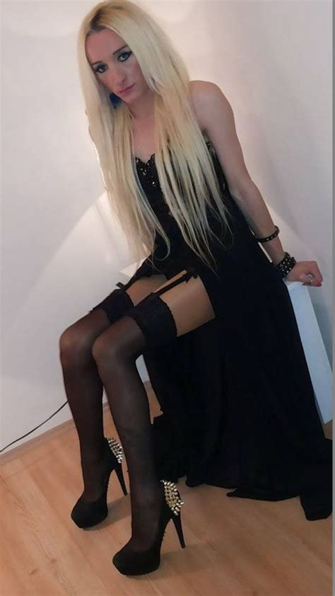 traps and femboys crossdressers tumblr and new jersey on pinterest