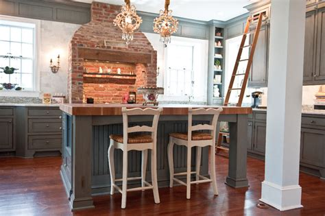 historic moorestown nj kitchen traditional kitchen philadelphia by christopher michael