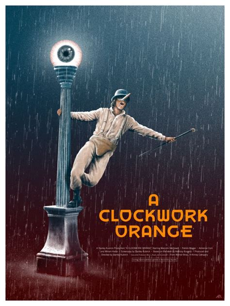 themes in a clockwork orange film 25 best ideas about alternative movie posters on