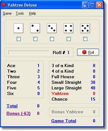 yahtzee full version free download best yahtzee freeware full version free software download