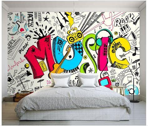 cheap graffiti wallpaper uk online get cheap graffiti wall paper aliexpress com
