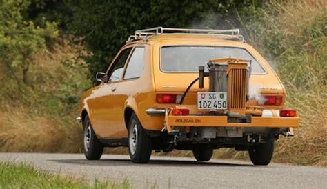 Holzvergaser Auto Kaufen by Oldtimer Kurzartikel Vom Juli 2015 Zwischengas