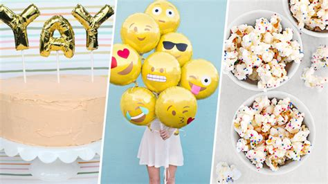 cool and grown up birthday ideas for adults