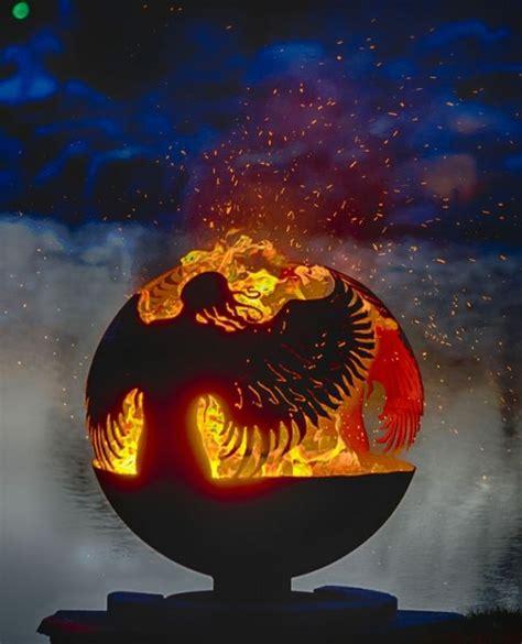 feuerstellen mit gas feuerstelle tanzender engel design sph 228 re garten