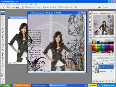 all comments on restasis ad 2009 youtube how to put a background on photoshop youtube