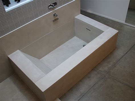 concrete bathtubs cement bathtub surround concrete planters cement bathtub