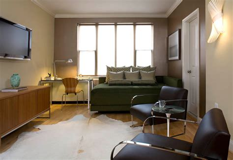 studio apartment couch studio apartments that make the most of their space