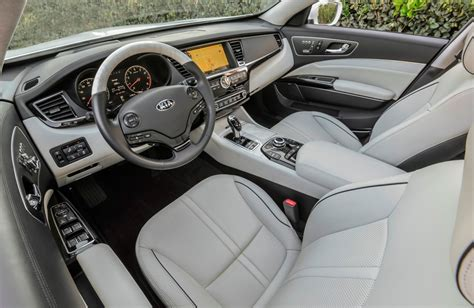 How Much Is A Kia K900 by New Kia K900 Pricing To Start At Around 50 000 Kia News