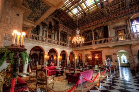 Inside The John Ringling Mansion Ca D Zan Jazzersten S The Ringling House Sarasota Fl