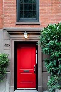 Most Popular Front Door Colors 6 Most Popular Colors To Paint A Front Door Add Value To Your Home