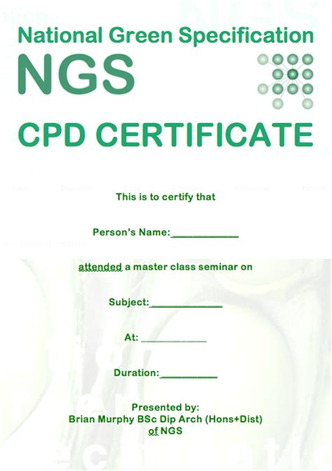 cpd certificate template cpd certificate template 28 images healthtimes cpd