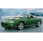 Jaguar XKR  James Bond 007 Wiki