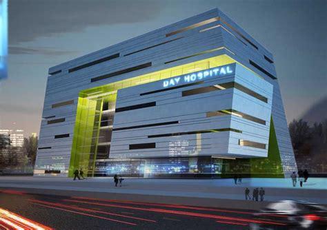Beds With Ease dei hospital zahedan building iran healthcare e architect