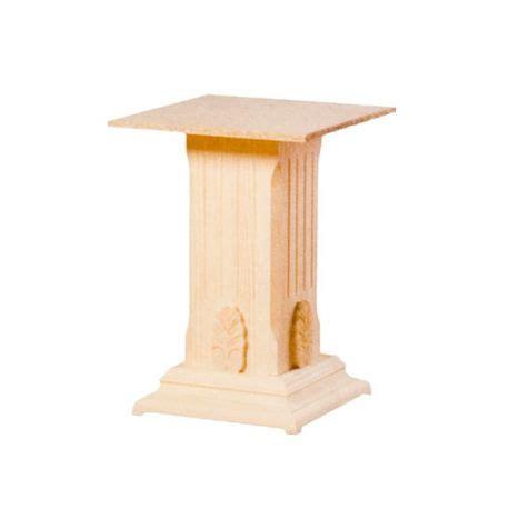 laras de pie para salon patac 243 n para mesa cajillo base talla